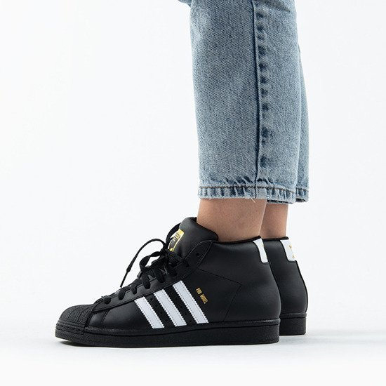 Жіночі кросівки adidas Originals Pro Model J FV5725