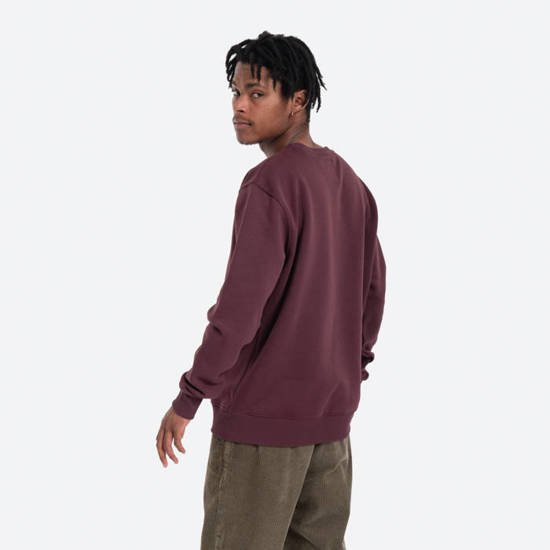 Чоловіча кофта Alpha Industries Basic Sweater Small Logo 188307 21