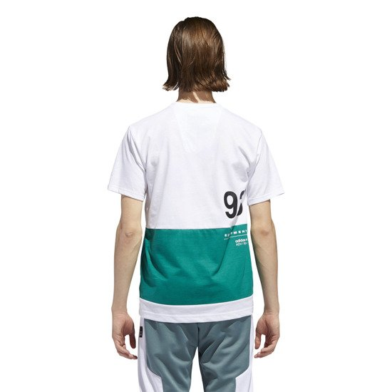 Чоловіча футболка adidas Originals Equipment Graphic Tee DH5230