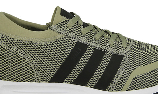 Чоловіче взуття adidas Originals Los Angeles BB1126