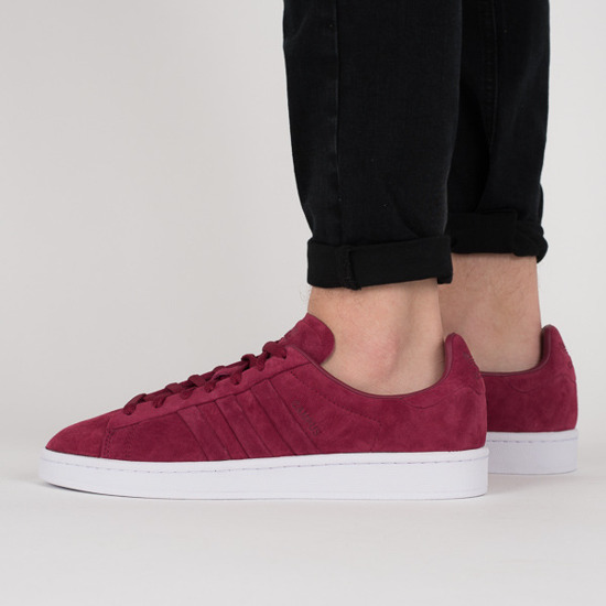 Чоловічі кросівки adidas Originals Campus Stitch And Turn CQ2472
