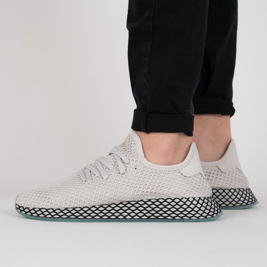 Чоловічі кросівки adidas Originals Deerupt Runner B41754