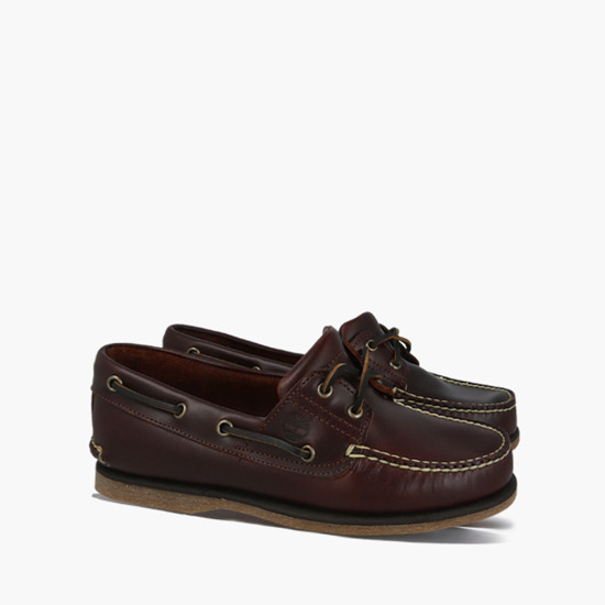 Timberland Classic Boat 25077
