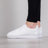 Жіноче взуття Nike Wmns Classic Cortez Leather 807471 102