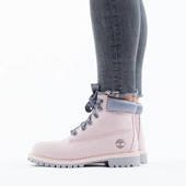 Жіночі черевики Timberland 6IN Premium Waterproof Junior A2F6D