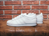 Обувь ADIDAS ORIGINALS SUPERSTAR FOUNDATION B23641